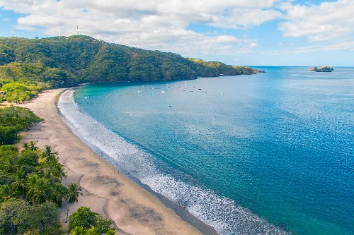 For the First Time Costa Rica Is Allowing International Luxury Yachts