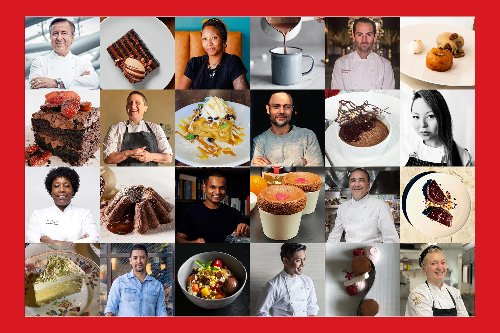 13 Celebrity Chefs Share Exceptional Recipes for Their Favorite Desserts