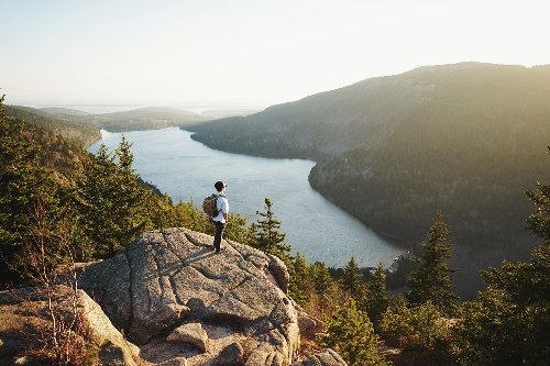 Planning a Perfect Summer Getaway to Acadia National Park This Year