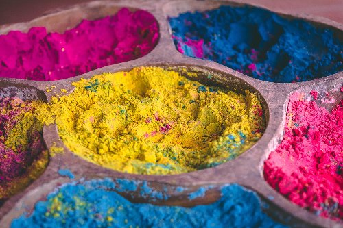 How Holi Is Actually Celebrated Across India