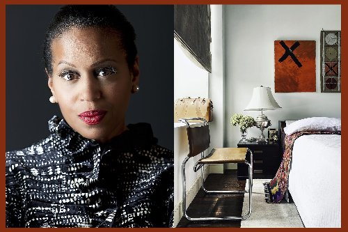 How Travel Inspires Top Interior Designer Joy Moyler