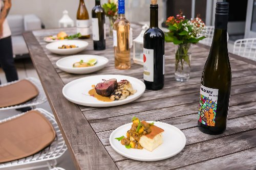 Exclusive Resorts Partners With Resident to Launch a Private Supper Club