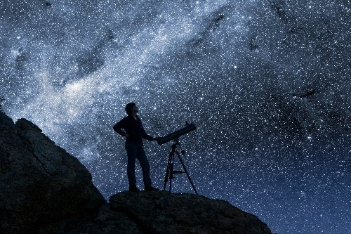 10 Space Gifts for Astronomy Lovers