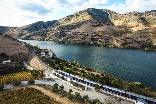 These 9 Luxury Train Routes in Europe Feel Straight Out of an Old Movie