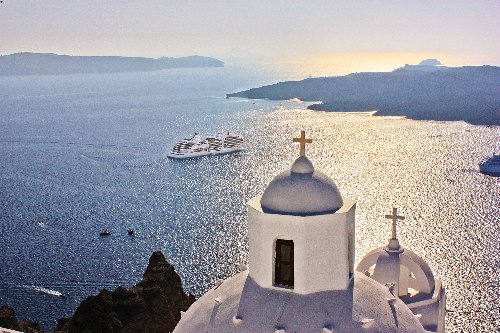 New Silversea Cruise Visits 72 Destinations in 22 Countries
