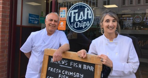 Nicky's fish bar in Derby city centre to close after almost 50 years