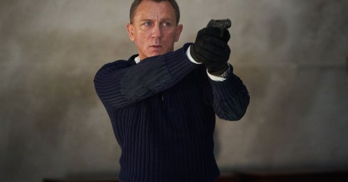 Leicestershire actor now favourite to become the next Bond