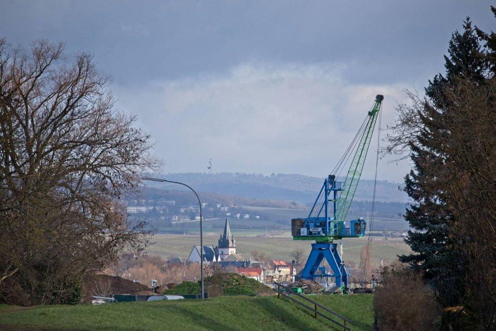 Rheinhessen - cover