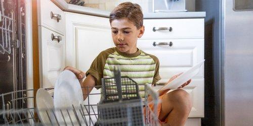 Wo helfen Ihre Kinder im Alltag mit?