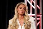Paris Hilton inszeniert sich und ihre Hochzeit in neuer Dokuserie