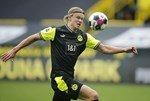 Dortmund meldet sich im Rennen um Champions League zurück