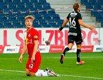 Sturm Graz holt Talent Affengruber von Salzburg