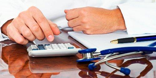 Gehalt: Wie viel verdienen Ärzte?