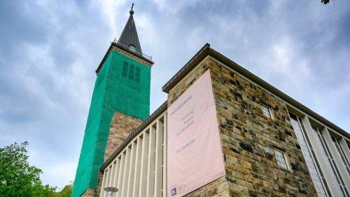 """Gelsenkirchen: Riesen-Aufruhr um Wahrzeichen! Kirche soll abgerissen werden – """"Teil unserer Jugend"""""""