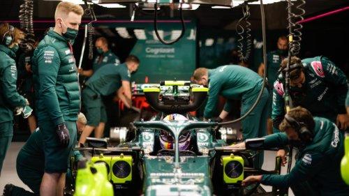 Formel 1: Völliger irre! Vettel-Kollege stellt krassen neuen Weltrekord auf