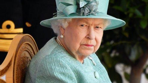 Queen Elizabeth II. teilt Foto mit Prinz Philip: Niemand hat es je zuvor gesehen