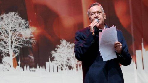 Roland Kaiser: Schwerer Schlag für den Schlagersänger – nun ist es traurige Gewissheit