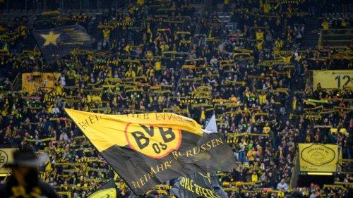 Borussia Dortmund droht Fan-Fiasko – dieser BVB-Schritt spricht Bände