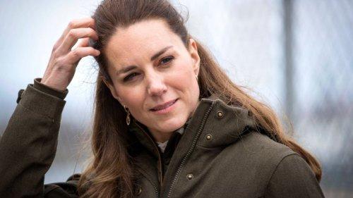 Kate Middleton: Nach Tod von Prinz Philip – DIESE Aufgabe kommt jetzt auf sie zu