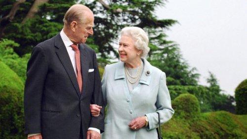 Queen Elizabeth II.: Rührender Liebesbeweis – DAS hat vor ihr und Prinz Philip (†99) noch niemand geschafft