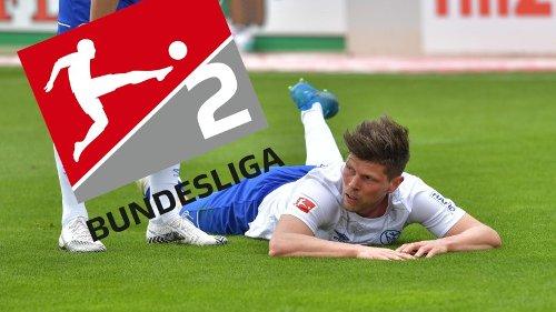 Arminia Bielefeld – Schalke 04: Abstieg naht! Schießt Arminia S04 in Liga Zwei?