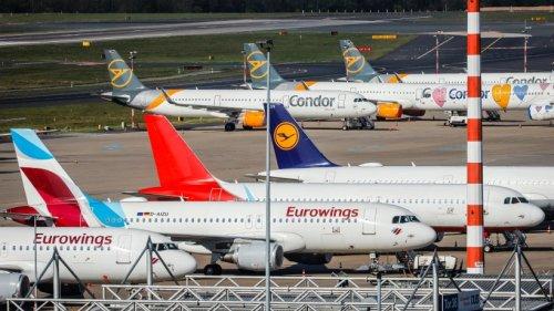 Lufthansa, Eurowings und Co. klären auf: DAS lassen viele Passagiere mitgehen – obwohl es eigentlich verboten ist