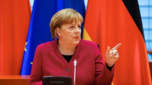 Corona in Deutschland: Bundeskabinett beschließt Lockerungen für vollständig Geimpfte und Genesene ++ Tourismus in Bayern ab 21. Mai