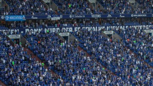 FC Schalke 04: Unfassbar! Zeigen S04-Fans etwa schon wieder dieses hässliche Gesicht?