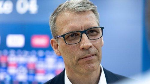 FC Schalke 04: Zweitliga-Planungen erleben schweren Rückschlag
