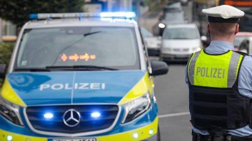 Gelsenkirchen: Polizisten werden zu Streit gerufen – was ein Mann dort mit ihnen macht, ist einfach nur widerlich