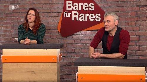 """""""Bares für Rares"""": Händler macht verhängnisvollen Fehler – das wird teuer"""