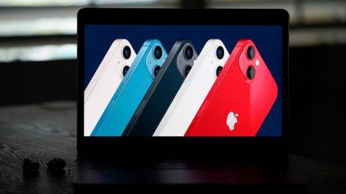 Apple: Dieses Detail fehlt auch beim neuen Iphone wieder