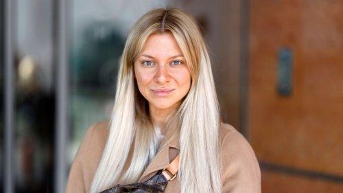 GZSZ-Star Valentina Pahde ohne BH – hier lässt die Schauspielerin tief blicken