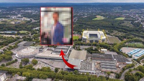 Dortmund: Superstar macht Selfie in der Stadt – und keiner hat es bemerkt