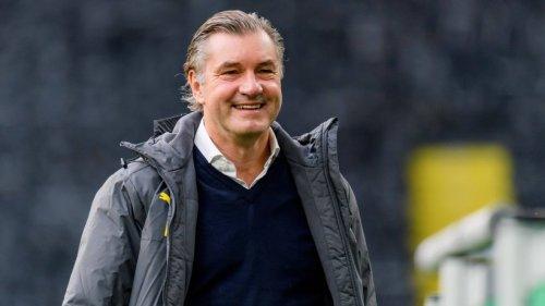Borussia Dortmund: Wunderkind (15) begeistert Europa – jetzt hat der BVB die Fährte aufgenommen