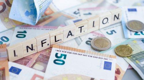 Euro: Inflation überschreitet historische Marke – mit diesen Auswirkungen für dich und deinen Geldbeutel