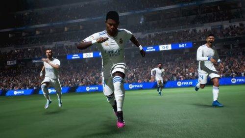 FIFA 22 im Test: KRASSES Urteil – das beste Fußballspiel aller Zeiten?
