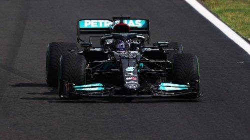 Formel 1: Völlig irre Szene! Dieser Fehler kostete Hamilton den Sieg