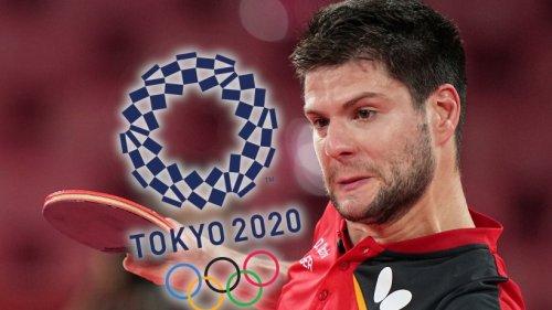 """Olympia 2021: Eklat vor Medaillen-Entscheidung! Deutscher Star stinksauer – """"Hat es noch nie gegeben"""""""