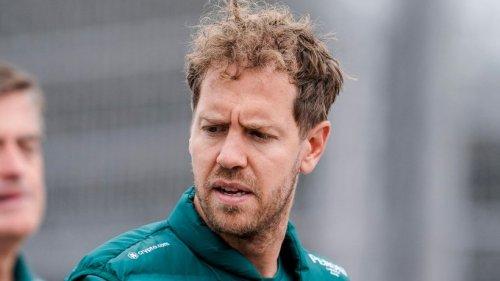"""Sebastian Vettel: Alle Mühen bei Aston Martin vergeblich? """"Ich werde nicht jünger"""""""