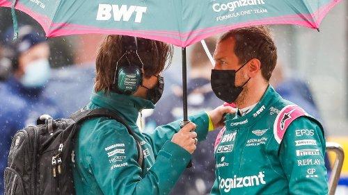 Formel 1: Droht ein Skandal? Vettel-Rennstall denkt über drastischen Schritt nach