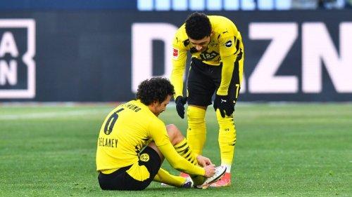 Borussia Dortmund: Nach BVB-Aus – Ex-Star verblüfft jetzt ganz Europa