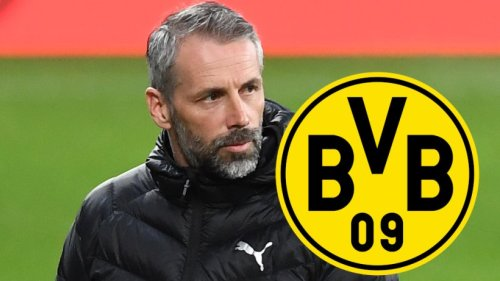 Borussia Dortmund: Marco Rose kassiert bittere Ohrfeige – DAS dürfte ihm richtig weh tun