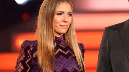 """""""Let's Dance"""" (RTL): Sorge um Victoria Swarovski – wegen DIESES Videos"""