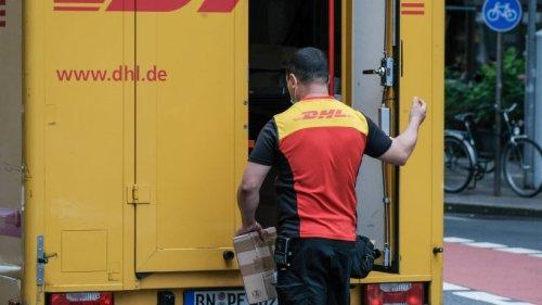 DHL darf dir deine Pakete nicht übergeben – sofern du diese Bedingung nicht erfüllen kannst