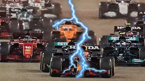 Formel 1 droht Skandal! Jetzt wird es Ernst
