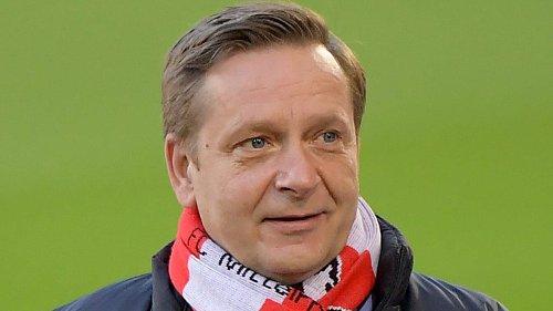 Ex-Schalke-Manager Heldt in Köln entlassen – die Begründung des FC spricht eine deutliche Sprache