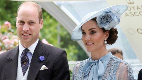 Royals: Neues Foto von Kate Middleton und Prinz William – Fans rasten bei diesem Detail aus
