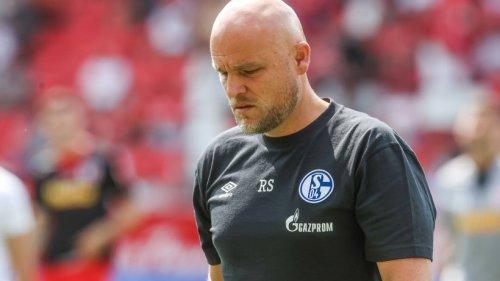 """FC Schalke 04: Fan-Traum geplatzt! Schröder mit klarer Ansage – """"Werden nicht umsetzbar sein"""""""