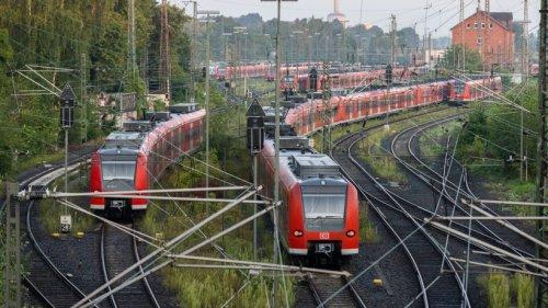 Deutsche Bahn bietet freie Fahrt in ganz Deutschland – aber nur für eine bestimmte Personengruppe